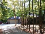 8563 East Wilderness Trail, Unionville, IN 47468