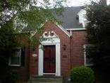 836 N Bolton Ave, INDIANAPOLIS, IN 46219
