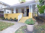 1447 Woodlawn Ave, Indianapolis, IN 46203