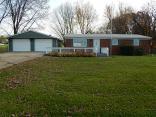 12575 N Gasburg Rd, Mooresville, IN 46158