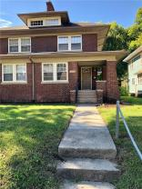 4046~2D4048 Carrollton Avenue, Indianapolis, IN 46205