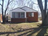 309 S Sheridan Ave, INDIANAPOLIS, IN 46219