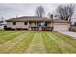 3447 Lindbergh Dr, INDIANAPOLIS, IN 46237