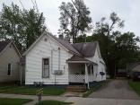 331 W Locust St, Shelbyville, In 46176