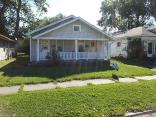 1735 ~2D 1737 S Randolph St, INDIANAPOLIS, IN 46203