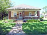 798 Graham St, FRANKLIN, IN 46131