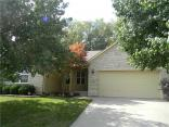 5344 Wildcat Run Dr, Indianapolis, IN 46239