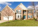 5192 Lake Point Dr, Carmel, IN 46033