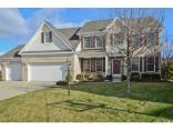 12517 Norman Pl, Fishers, IN 46037