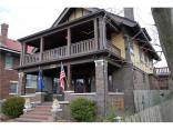 3043 N Pennsylvania St, Indianapolis, IN 46205