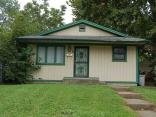 1521 Nelson Ave, INDIANAPOLIS, IN 46203