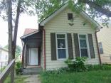 1602 Lexington Avenue, Indianapolis, IN 46203
