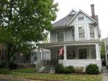 70 N Home St, Franklin, IN 46131