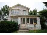811 Chestnut St, COLUMBUS, IN 47201