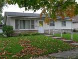 208 S Blair St, Crawfordsville, IN 47933