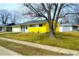 4502 Hollister Dr, Indianapolis, IN 46222