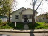 815 Tecumseh St, Indianapolis, IN 46201