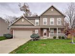 13050 Ambergate Drive, Fishers, IN 46037