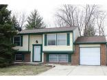 6902 Littleton Dr, Indianapolis, IN 46221