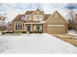 10901 Camden Ct, Fishers, IN 46038