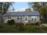 1324 E 225 S, Shelbyville, IN 46176