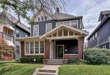 1945 North Pennsylvania Street, Indianapolis, IN 46202