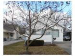 5826 Rawles Ave, Indianapolis, IN 46219