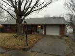 4325 Vinewood Ave., Indianapolis, IN 46254