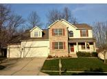 932 Breaside Ln, GREENWOOD, IN 46143