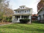 3135 N College Ave, Indianapolis, IN 46205