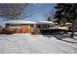 9312 Shenandoah Dr, Indianapolis, IN 46229