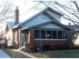 326 N Kenyon St, INDIANAPOLIS, IN 46219
