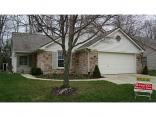 6352 Stratford Dr N, Fishers, IN 46038