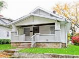 434 N Euclid Ave, Indianapolis, IN 46201