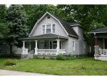 1320 N Lasalle St, Indianapolis, IN 46201