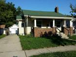 1018 N Linwood Ave, INDIANAPOLIS, IN 46201
