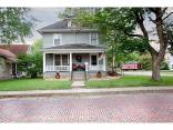 353 E Madison St, FRANKLIN, IN 46131