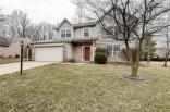 5348 Creekbend Drive, Carmel, IN 46033