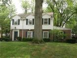 5959 N New Jersey St, INDIANAPOLIS, IN 46220