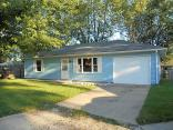 167 Midway Ct, Hope, IN 47246