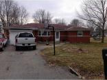 1215 E Hazelwood Dr, Shelbyville, IN 46176