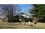 1236 Manhattan Ave, Indianapolis, IN 46241