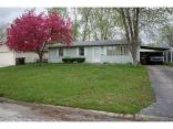 418 Pleasant Dr, New Whiteland, IN 46184