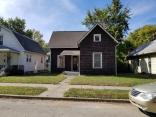 328 South Grand Avenue, Indianapolis, IN 46219
