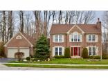 9048  Ridgecreek  Drive, Indianapolis, IN 46256