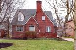 5611 North Delaware Street, Indianapolis, IN 46220