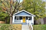 2434 East 13th Street, Indianapolis, IN 46201