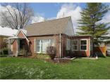 1138 N Linwood Ave, Indianapolis, IN 46201