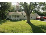 7120 S East St, INDIANAPOLIS, IN 46227