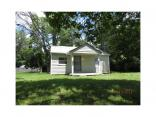 4810 W Naomi St, Indianapolis, IN 46241
